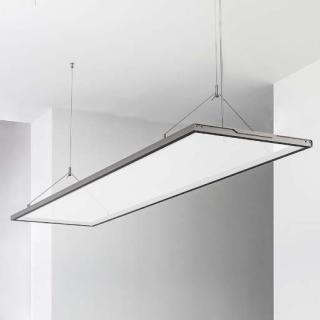 MINI超窄边框面板超薄透明办公室/会议室吊灯24/36W