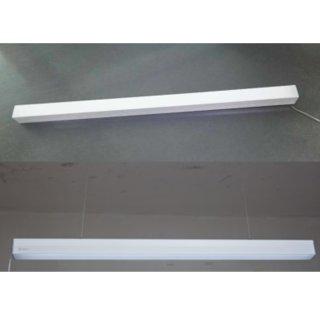 L1200*W60*H65 mm拼接型办公室线条灯 30W/4000k/6000k