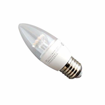 4.5W可調光燭泡