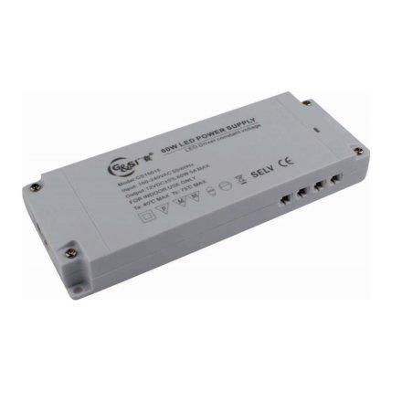 恒壓電源櫥柜燈專用一體式電源大功率超薄多路插口集成電源/輸出電壓DC12V/輸出電流2.5A/功率30W