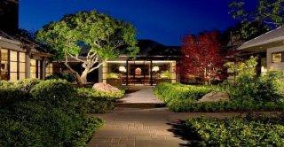 静谧优雅的庭院设计,赶紧来围观。