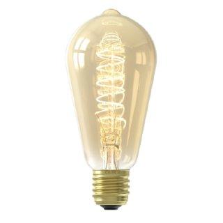 ST64 软灯丝 氛围灯 4W 金色/钛色 E27/2100K