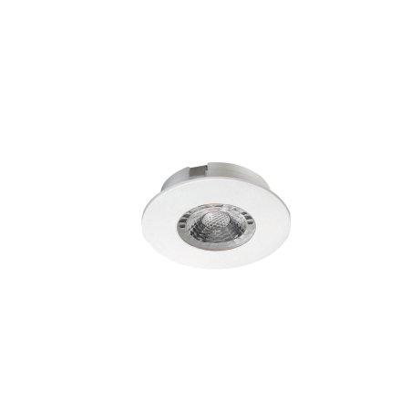 COB櫥柜射燈4W 5000K 圓形 75X22mm