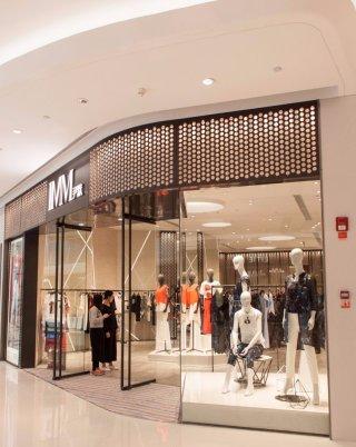 IMMI(尹默)| 品质服装店照明指南