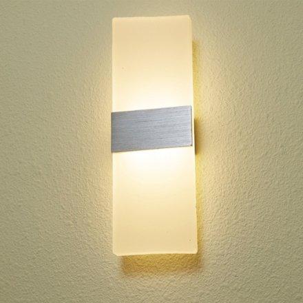 CODE8W亞克力室內壁燈臥室床頭書房走廊壁燈