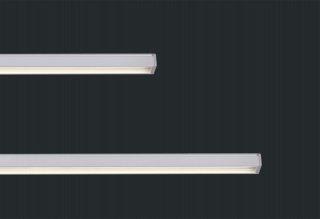 LIMI-W线性出光均匀防眩洗墙灯 悬吊安装/吸顶安装/壁面安装10W/20W 商业