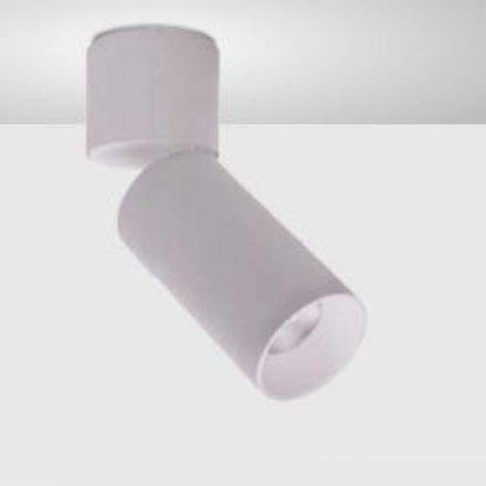 AIR-M系列明装射灯 15W  灯具尺寸Ø84.5*H186mm  3000K  25°  1155lm  Ra>90