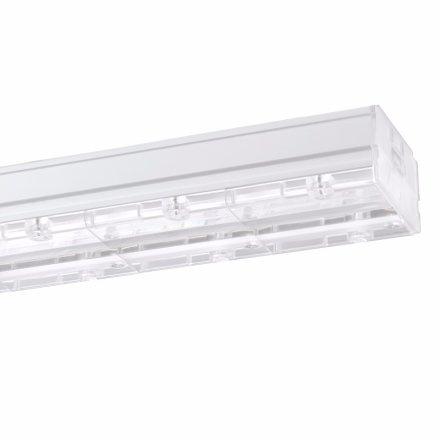 鋁材26W雙邊偏光線性燈