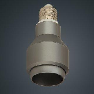 无频闪 高显色 可伸缩 P20可调焦15-60°餐饮支架灯 7W家居办公商业